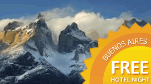 Highlights of Southern Chile and Argentina
